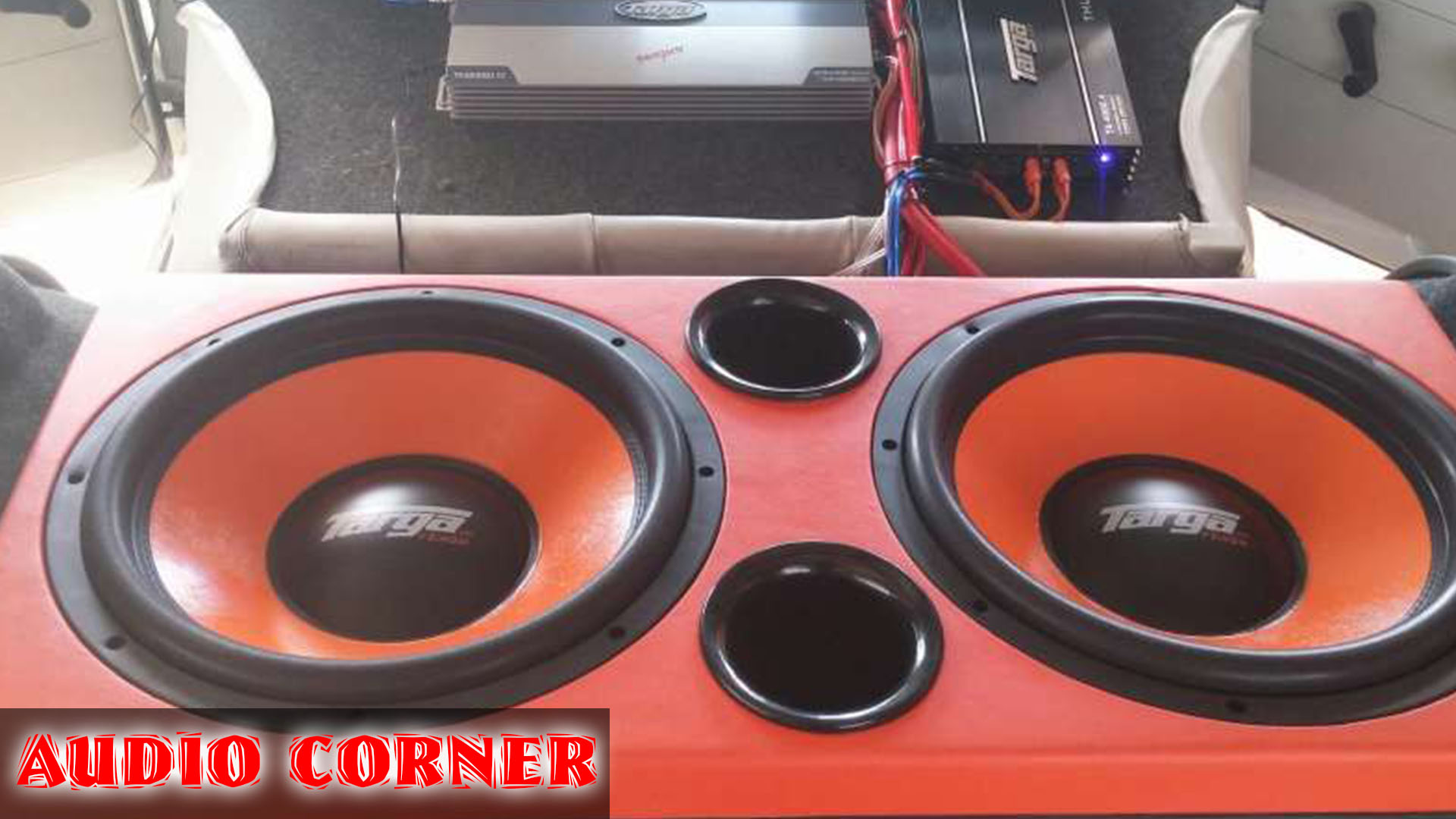 Audio Corner Music Sound Equipment Polokwane